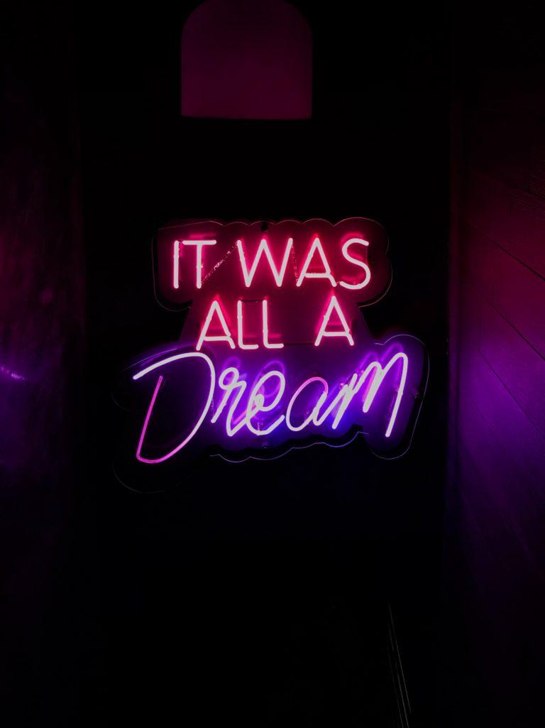 Mes 4 réalités versus rêves sur la vie de freelance